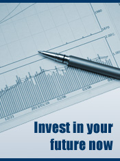 Equity-based Products - Invest in your future now